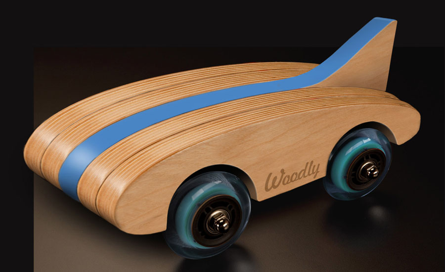 Woodly S Wood Toys