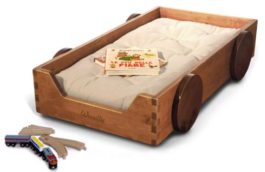 Letti Ecologici Per Bambini.Woodly Mobili Ecologici Stile Montessori