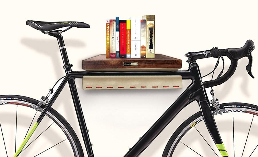 Supporto bici mtb mag forum for Supporto per trapano bricoman